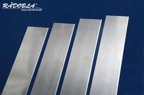 Dao Gạt Mực Inox (Stainless steel)